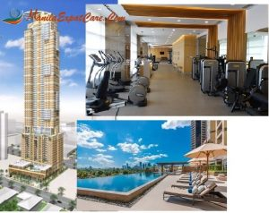 Discovery Primea makati high end condo for rent and sale