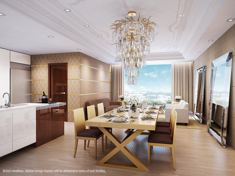 Trump-Tower -Condo-For-Sale-Makati-City-philippines-