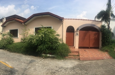 Bf Homes Village Paranaque House and Lot for Rent, unfurnished
