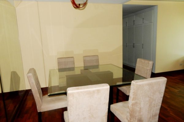 The Residences At Greenbelt Sale - fully furnished 2 br
