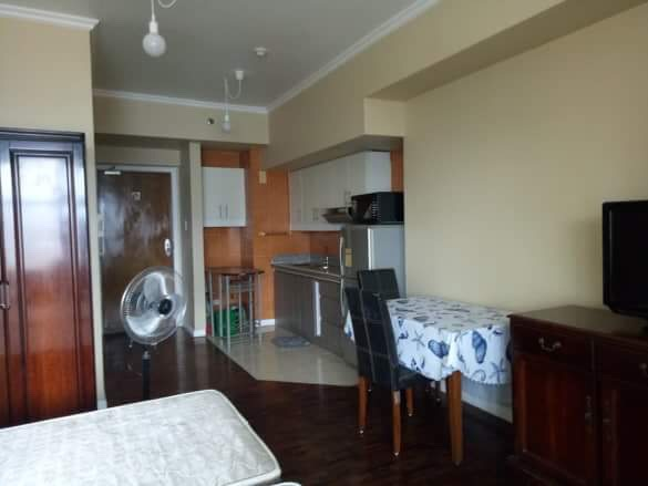 Condo for Sale Studio One Adriatico Place Robinsons Malate Manila. ₱ 3,200,000