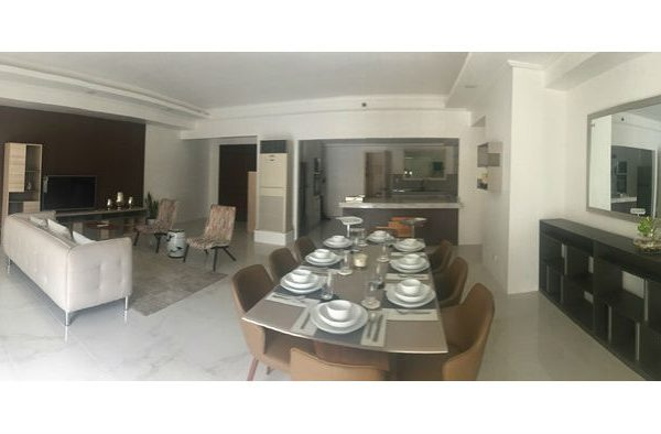 Regency At Salcedo 3 Bedroom Unit For Sale facing park