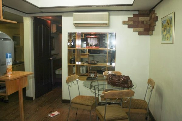 asian mansion one bedroom condo For rent in Greenbelt Makati