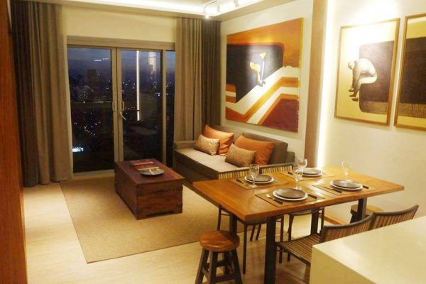 One Shang condo for SALE ortigas Luxury Condominiums for Sale – 1BR