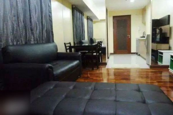 Legaspi Village Apartments & Condos For Rent, Studio Type