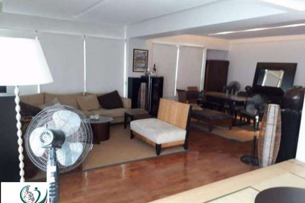 Resale Fully furnish condo unit at The Residences at Greenbelt