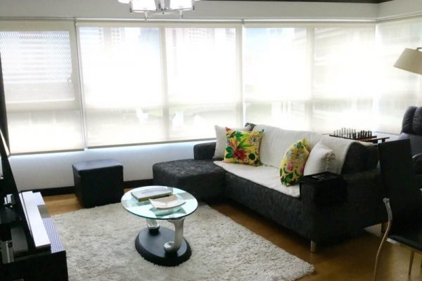 Greenbelt residences 3 bedrooms condo for sale - san lorenzo makati buy invest