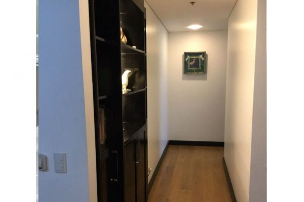 2 Bedroom Condominium Unit for Sale at The Residences at Greenbelt Makati city