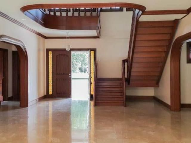 San Lorenzo Village 4 Bedroom Luxury House and lot for Rent