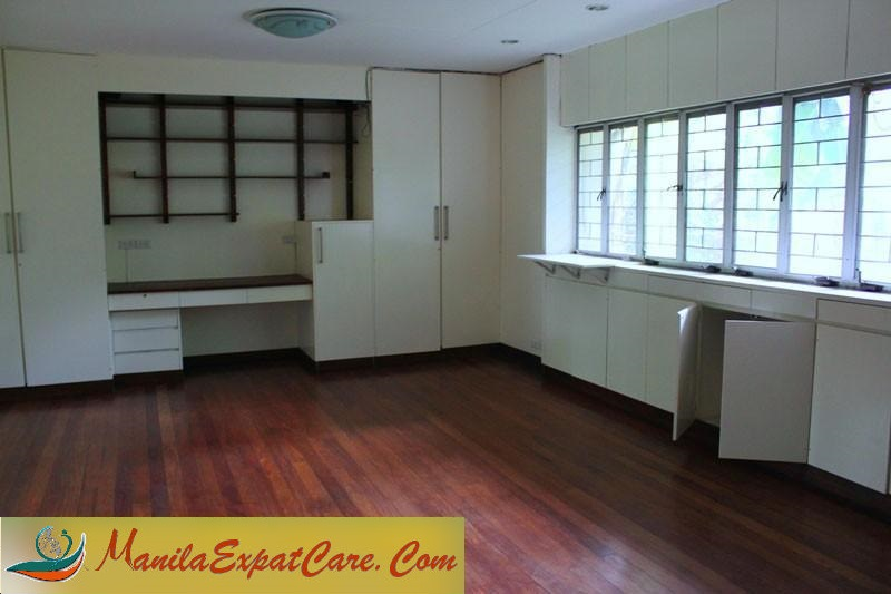 Makati 3 Bedroom House for Rent for long term accomodation