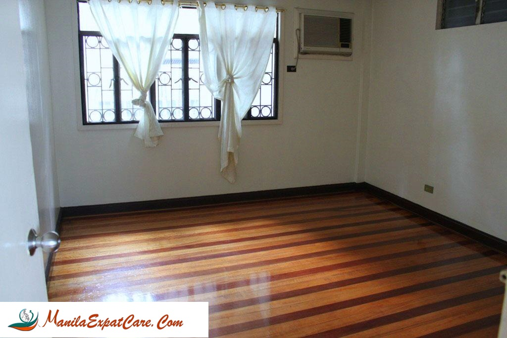 HOUSE FOR RENT IN SAN LORENZO VILLAGE MAKATI CITY 4 BEDROOMS