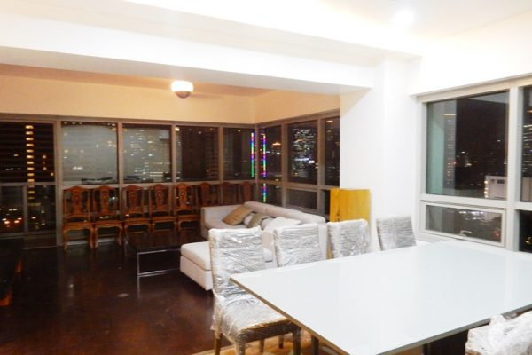 2 Bedrooms Apartment For Rent In Greenbelt Makati