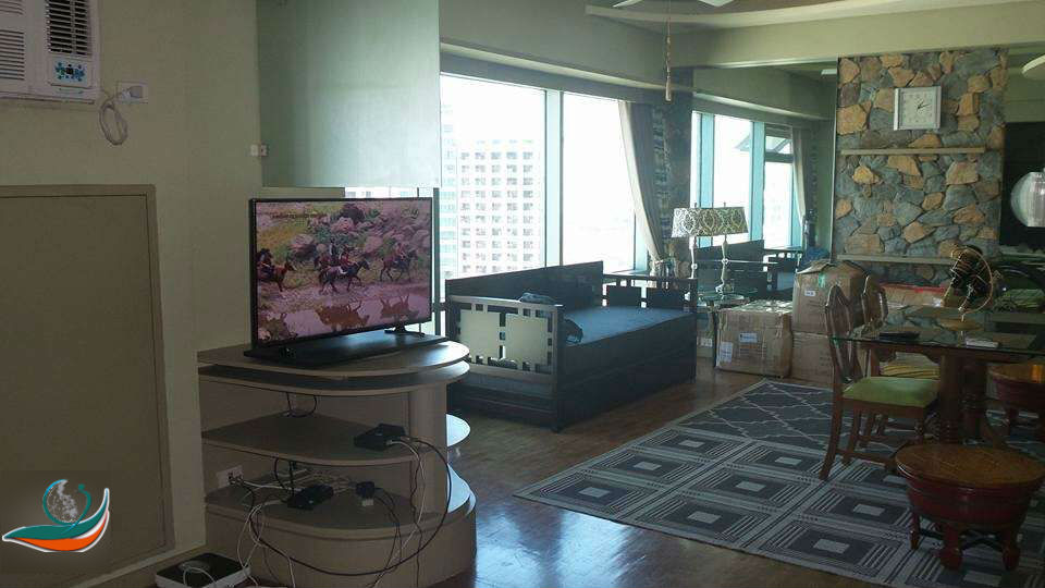 Makati one bedroom apartment for rent modern furnished - One bedroom furnished apartment for rent ...