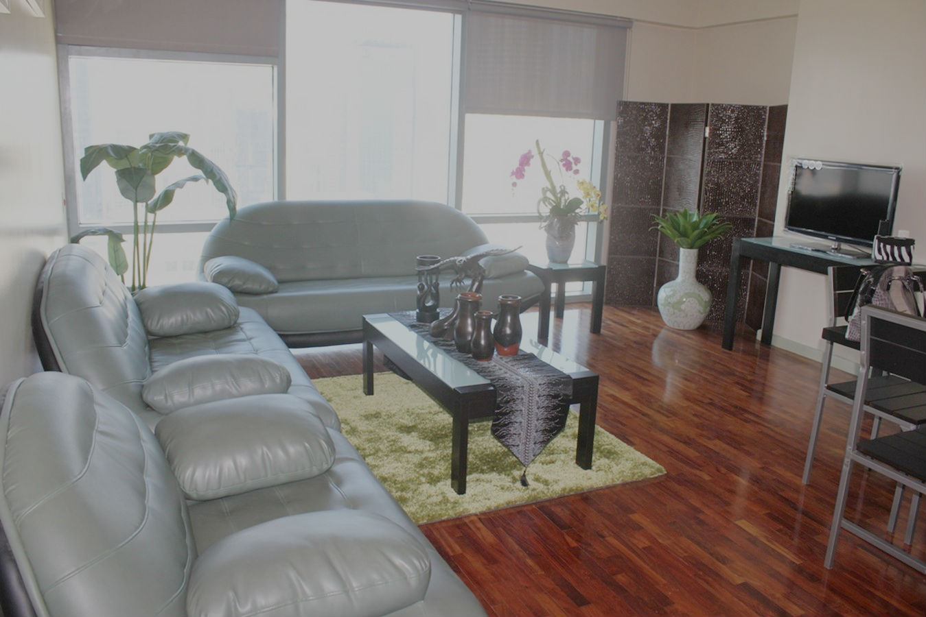 Greenbelt Makati Fully 2br Furnished Apartments & Condos For Rent