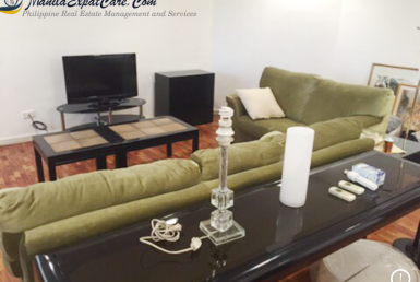 salcedo village 3 bedrooms condo for rent fully furnished, Makati