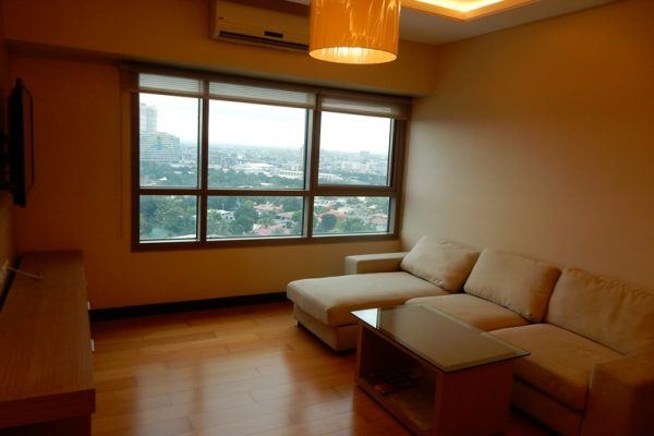 greenbelt residences 2 bedrooms for rent in Legaspi Village, makati