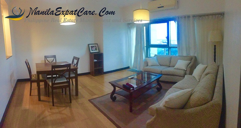 1bedroom condo for sale in Makati city @ Greenbelt Residences