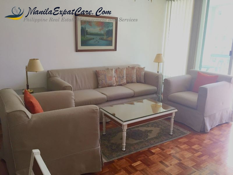 Legaspi Village Condo for Rent - Rent Condominiums