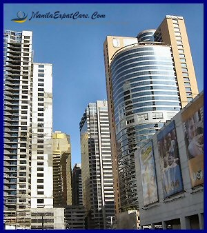 Discovery Suites, Ortigas Center, Pasig City OFFICE SPACE FOR LEASE