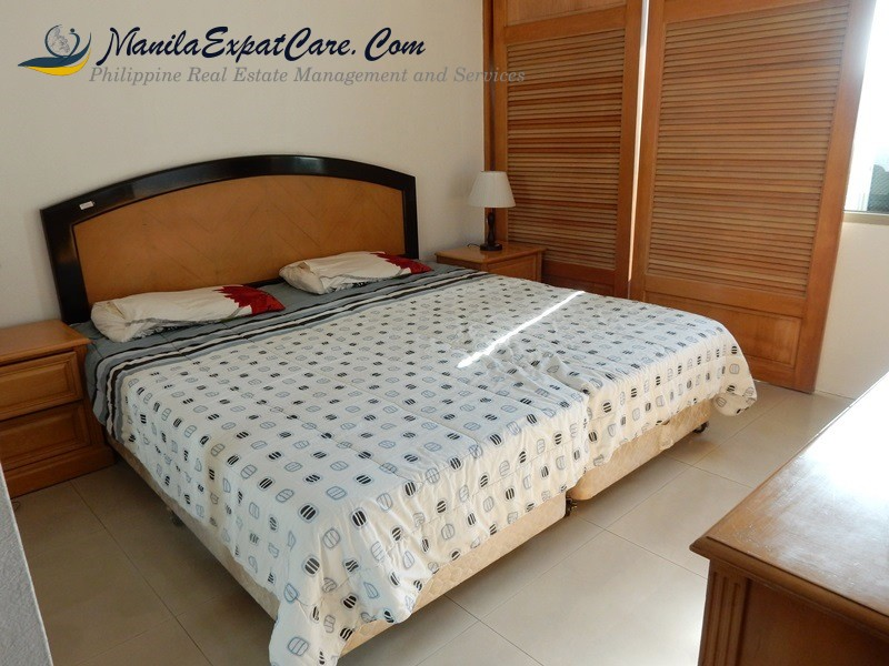 Legaspi Village, Makati 2 bedrooms apartment condo for rent,Frabelle