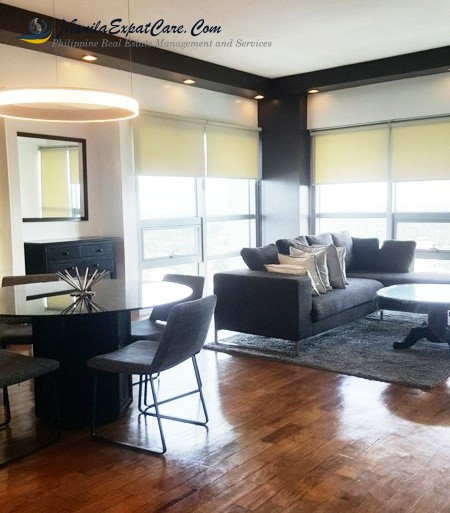 Condo Unit for Lease at Trag Laguna at Greenbelt Residences