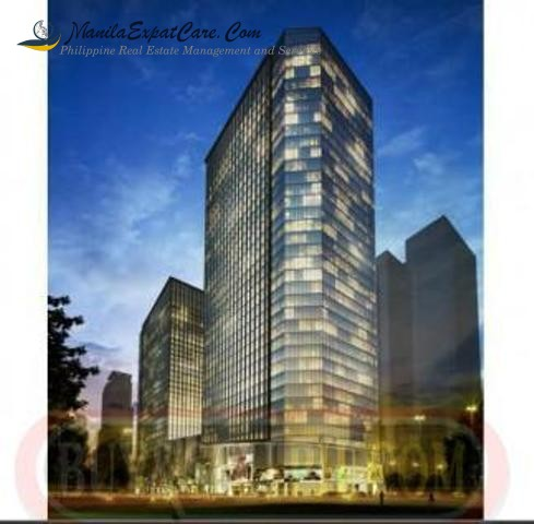 High Street South Corporate Plaza Tower 1 - BGC OFFICE SPACE FOR LEASE