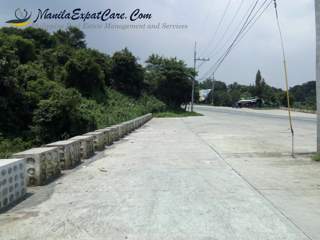 Antipolo Lot for sale - for sale in Rizal raw land -Raw land
