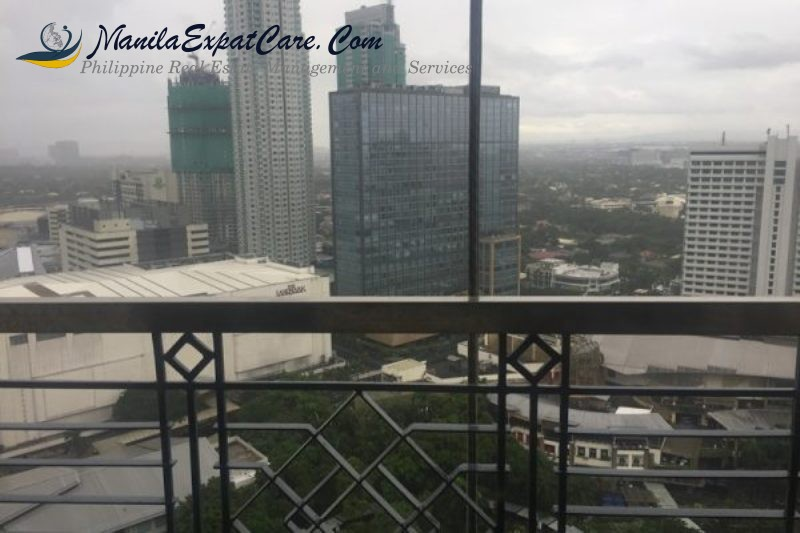 Bsa Tower Apartment Condo Rent Furnished Near Greenbelt Makati 1 Bedroom Fully