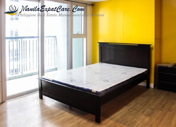 ONE MARIDIEN - Condo For Rent - studio type Fort Bonifacio