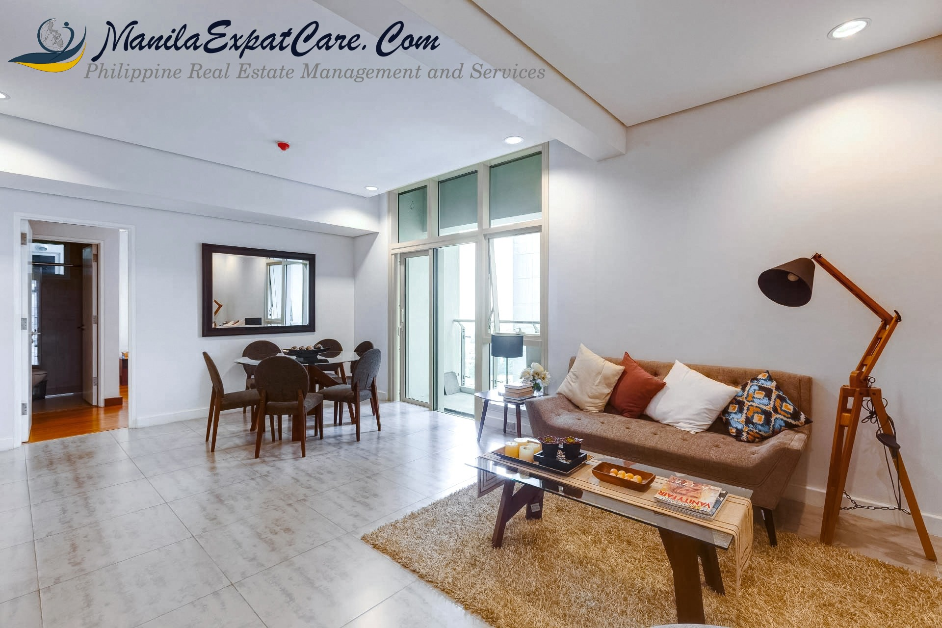 Ready for Occupancy Luxurious Condo Unit in Sky Villas. Spacious Condo