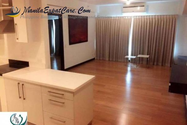For RENT 1 Bed Condo unit Manila Tower Residences at Greenbelt