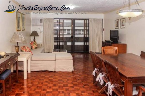 2 bedroom condo for rent in Mayfair Tower, Legaspi Makati
