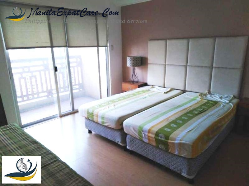 salcedo village 2 bedroom for rent in Elizabeth, Makati city