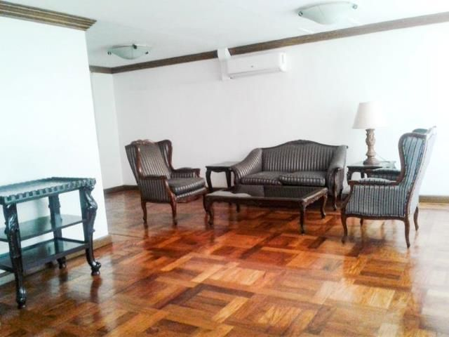 Crown Tower 3BR Condo for Rent FULLY FURNISHED, Salcedo Village Makati