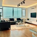 Penthouse condo for rent in Makati 3 Bedrooms Park Terraces