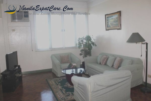 Asia Tower Apartment & Condo Rentals – 1 Bedroom Furnished – Philippines