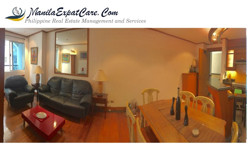 Le Domaine Apartment & Condo Rentals – 1 bedroom