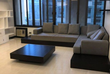 Salcedo Village 2Bedroom For Sale in Makati near Park RCBC