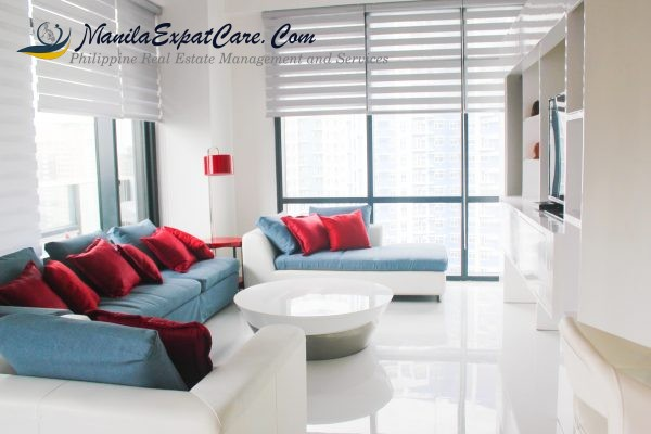 Arya Residences 3 bedrooms rent fully furnished Fort Bonifacio BGC, Taguig properties for rent