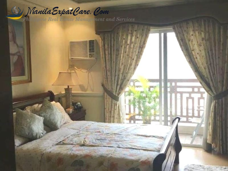 Penthouse for sale in Makati - Salcedo Village 2Bedroom
