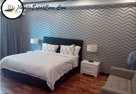 Greenbelt Residences Laguna Tower 3 bedroom for rent – Makati, Manila