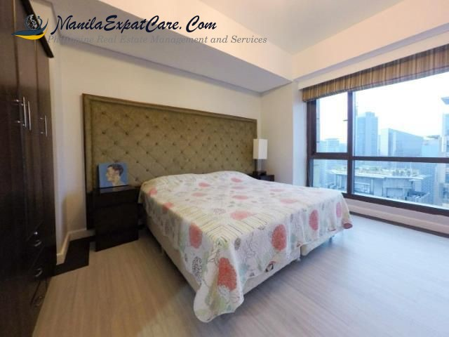 3BR The Shang Grand Tower, Legaspi Village Lease Rent Three Bedroom