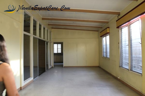 Bel Air Village, Makati House and Lot House for Rent