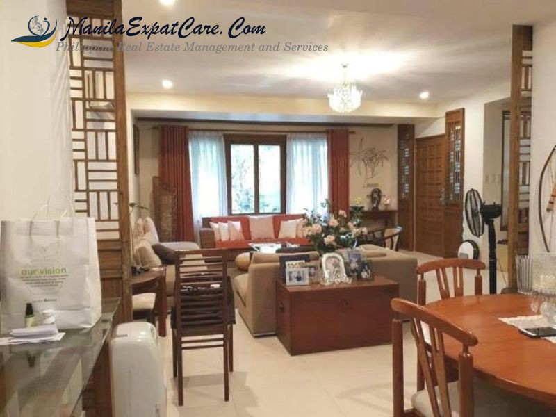 Bel-Air 2 HOUSE & LOT for sale Rush SALE in Makati