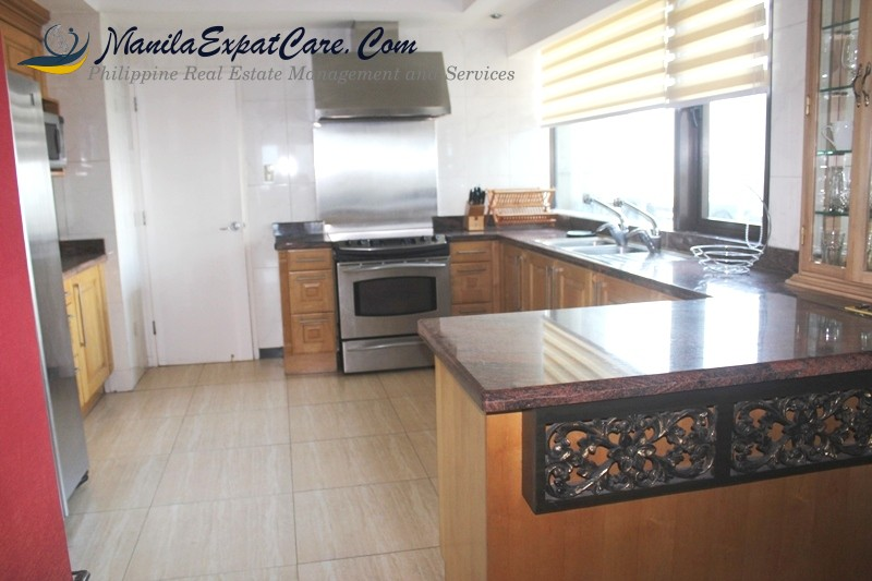 Legaspi Village Grand Shang Condos 3 BR Condo for RENT Makati City , Legaspi Village, Makati City