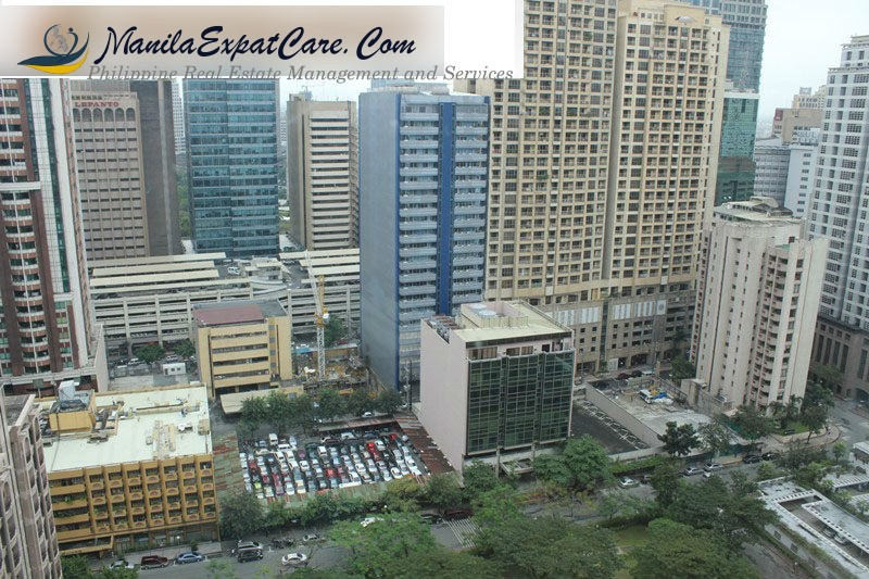 Condo for Rent 3BR Penthouse in Three Salcedo Place