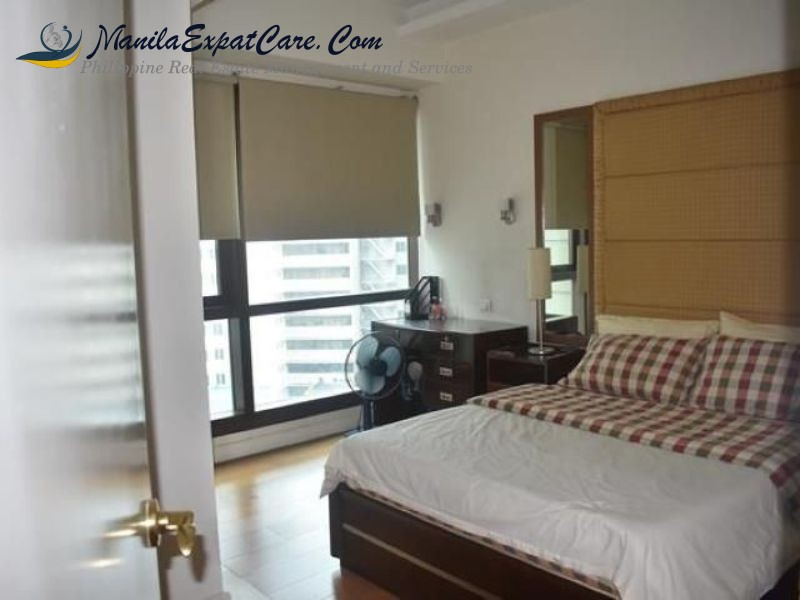 Shang Grand Tower Apartment & Condo Rentals - 1 bedroom