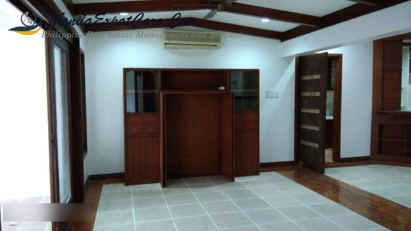 3BR Townhouse for Rent in Ecology Village, Makati City