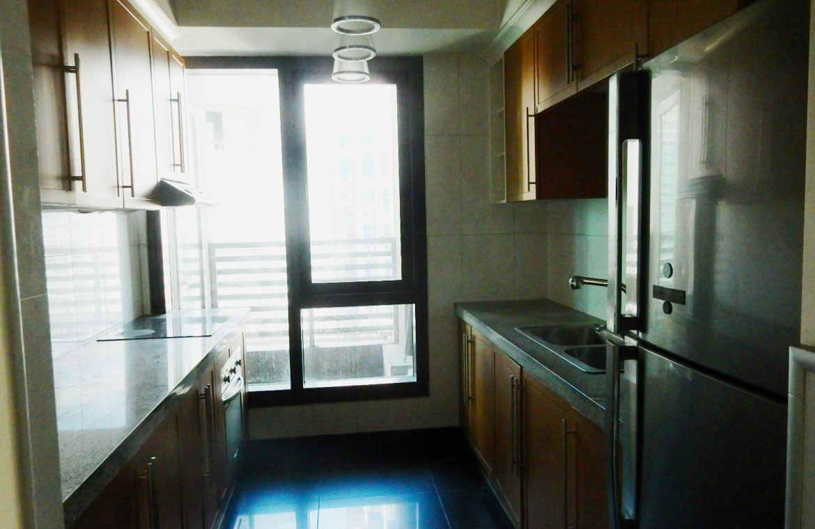 Shang grand tower 2 Bedroom Condominium for SALE in Legaspi, Makati