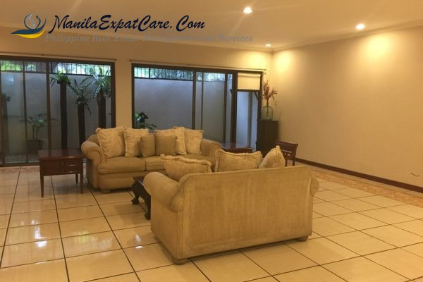 For rent Makati – ecology village Properties for rent